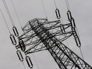Stromanlage