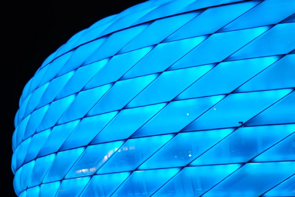 Stromanbieter aus München