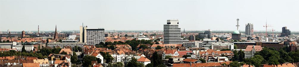 Stromvergleich in Hannover machen