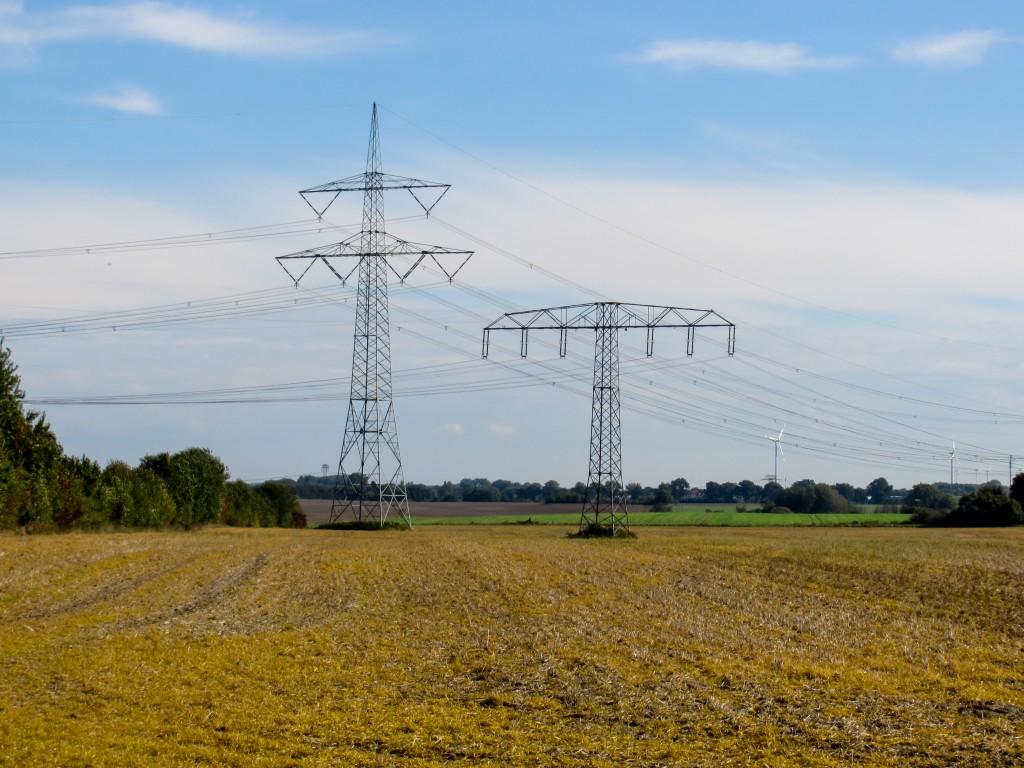 Stromanbieter in Duisburg