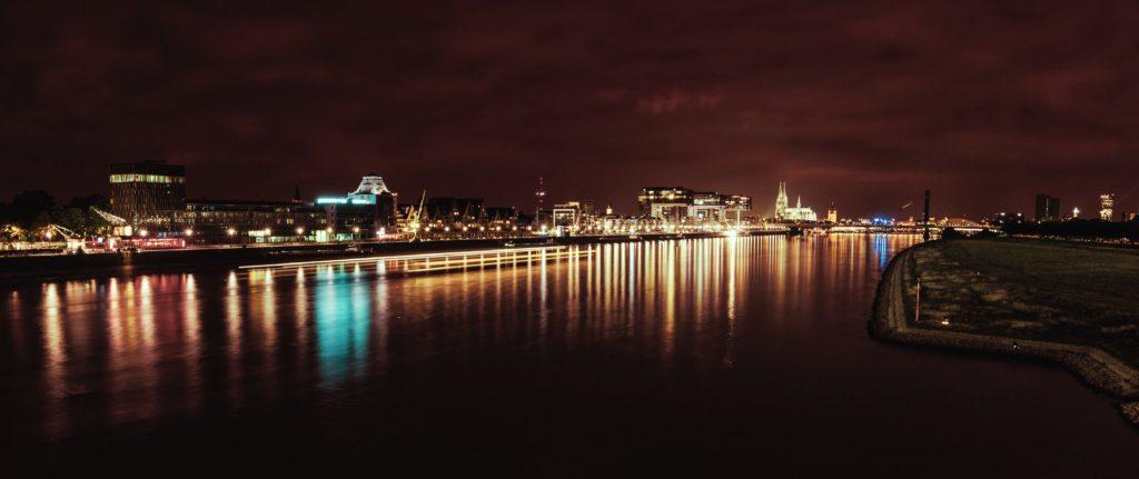 Köln - Größte Stadt in NRW